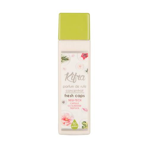 KIFRA PARFUM RUFE 200 ML FRESH CAPS